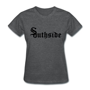 Southside - Women's T-Shirt