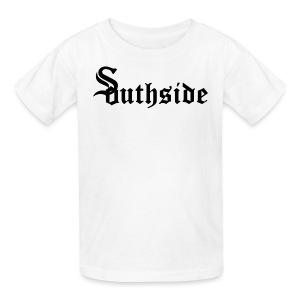 Southside - Kids' T-Shirt