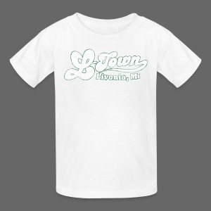 L-Town Livonia Children's T-Shirt - Kids' T-Shirt