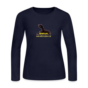 Pedantor! (Long Sleeve T-Shirt) - Women's Long Sleeve Jersey T-Shirt