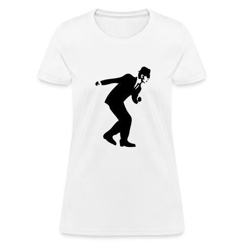 Rude Boy - Women's T-Shirt