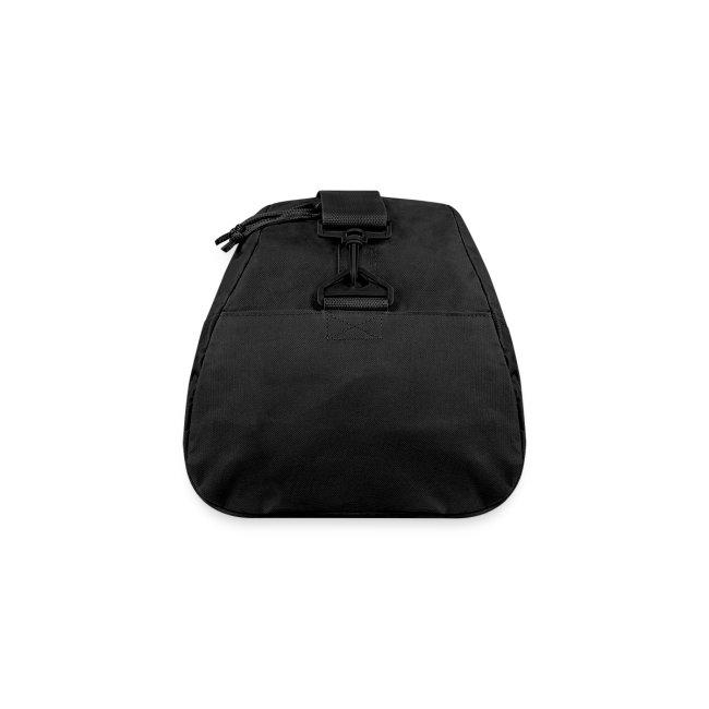 Communist Star Duffel Bag