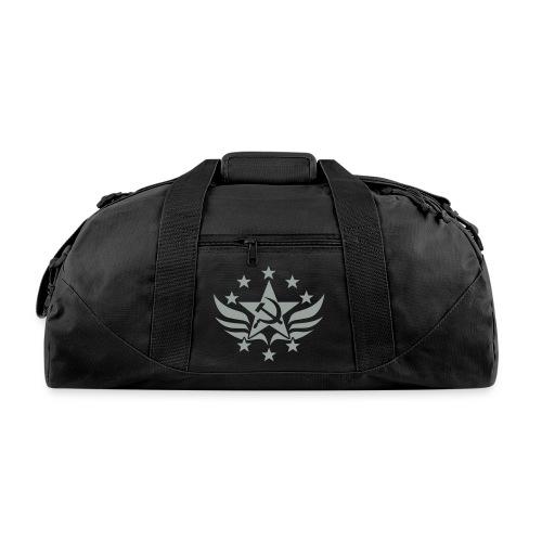 Soviet Emblem Duffel Bag - Duffel Bag
