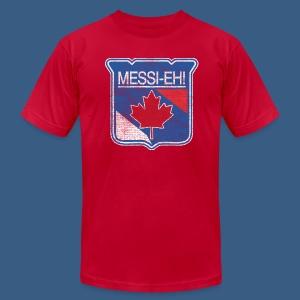 Messi-eh!