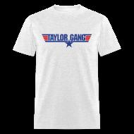 T-Shirts ~ Men's T-Shirt ~ TAYLOR GANG