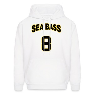 Sea Bass 8 - Men's Hoodie