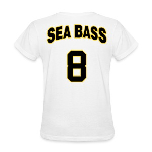 Sea Bass 8 - Women's T-Shirt