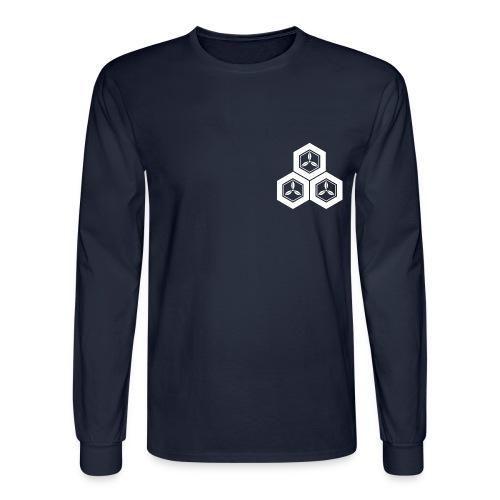 Naoe Kanetsugu - Men's Long Sleeve T-Shirt