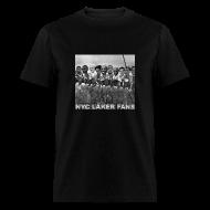 T-Shirts ~ Men's T-Shirt ~ mens construction workers black tshirt