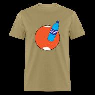 T-Shirts ~ Men's T-Shirt ~ Water on Mars