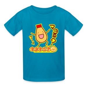Big Mayota - Kids' T-Shirt