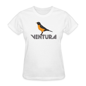 Southside Robin - Women's T-Shirt