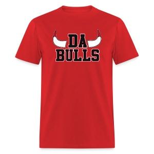 Da Bulls - Men's T-Shirt