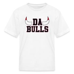 Da Bulls - Kids' T-Shirt