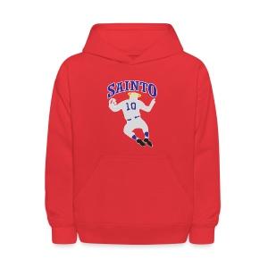 Sainto - Kids' Hoodie