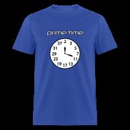 T-Shirts ~ Men's T-Shirt ~ Prime Time