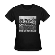 T-Shirts ~ Women's T-Shirt ~ womens construction workers black tshirt