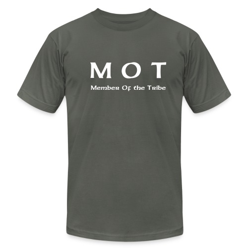 MOT - Men's Fine Jersey T-Shirt