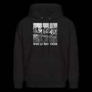 Hoodies ~ Men's Hoodie ~ mens contruction sweatshirt