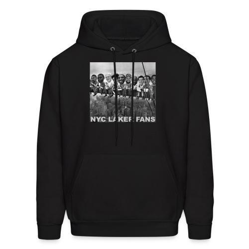 mens contruction sweatshirt - Men's Hoodie