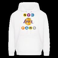 Hoodies ~ Men's Hoodie ~ mens subway sweatshirt
