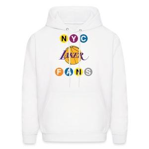mens subway sweatshirt - Men's Hoodie