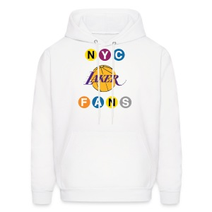 mens subway sweatshirt - Men's Hoodie