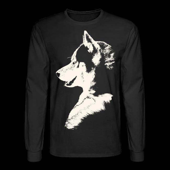 Men's Husky Shirt Siberian Husky Shirts & Gifts