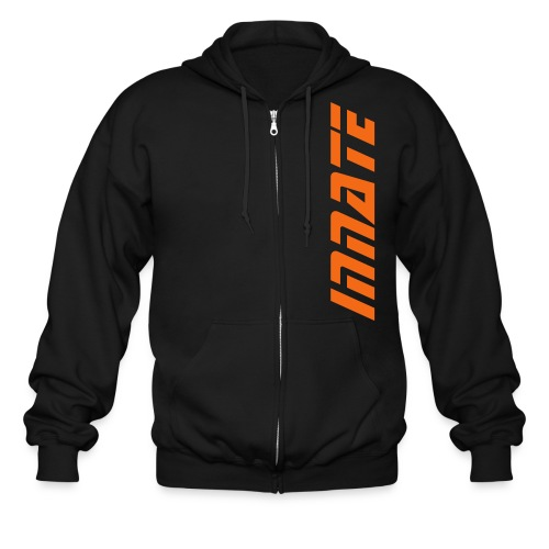 sweater - Men's Zip Hoodie
