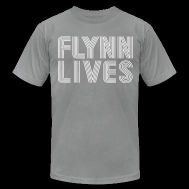 Flynn Lives Dark