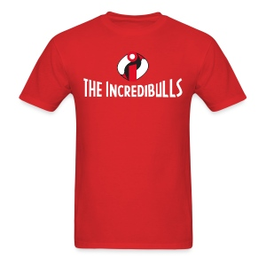 Incredibulls - Men's T-Shirt