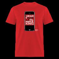 T-Shirts ~ Men's T-Shirt ~ Mobile Filmmaking