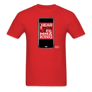 Mobile Filmmaking - Men's T-Shirt