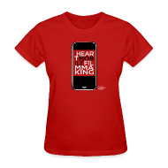 T-Shirts ~ Women's T-Shirt ~ Mobile Filmmaking
