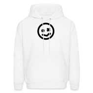 Hoodies ~ Men's Hoodie ~ Connect Freek