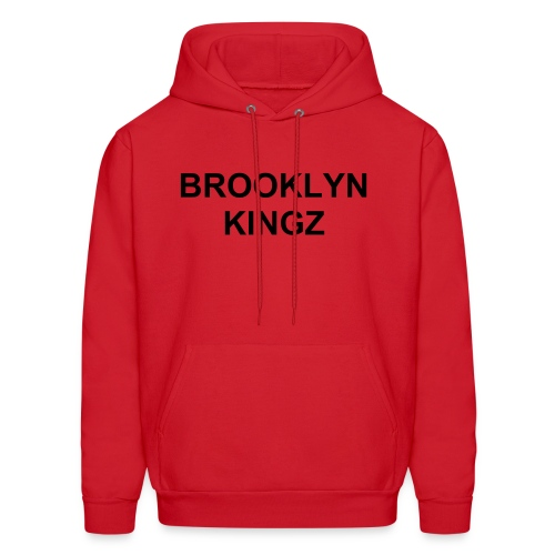 BROOKLYN KINGZ - Men's Hoodie