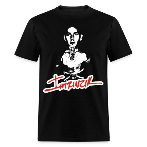 Intrinzik - Revenge Tee - Men's T-Shirt