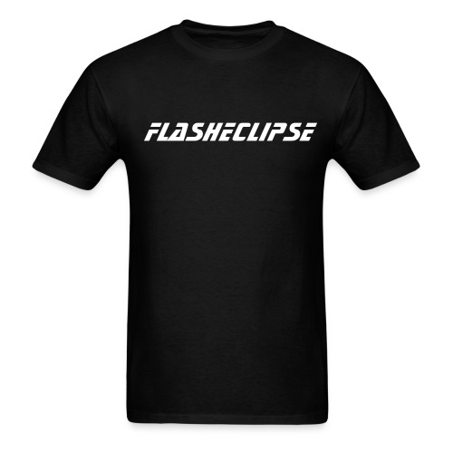FlashEclipse Admin T. - Men's T-Shirt