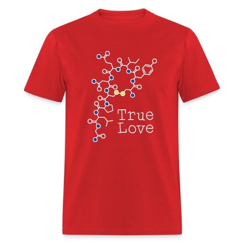 Oxytocin - Men's T-Shirt