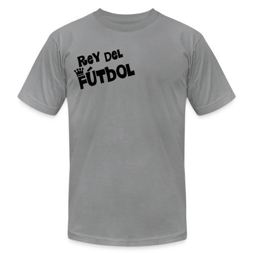 soccer shirt - Men's Fine Jersey T-Shirt