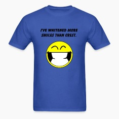 big_smile T-Shirts