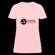 T-Shirts ~ Women's T-Shirt ~ Standard Logo  - Colored Shirts