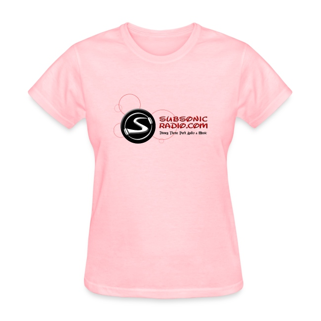 Standard Logo  - Colored Shirts