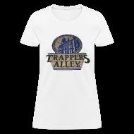 Women's T-Shirts ~ Women's T-Shirt ~ Trappers Alley DWD Women's Standard Weight T-Shirt