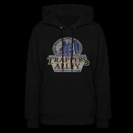 Hoodies ~ Women's Hoodie ~ Trappers Alley DWD Women's Hooded Sweatshirt