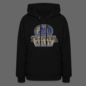 Trappers Alley DWD Women's Hooded Sweatshirt - Women's Hoodie