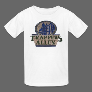 Trappers Alley DWD Children's T-Shirt - Kids' T-Shirt