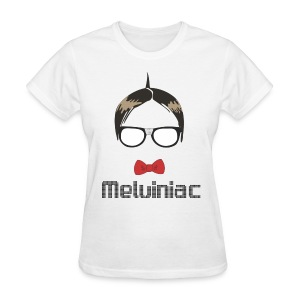 Melviniac - Women's T-Shirt