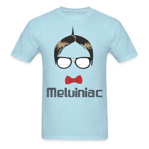 Melviniac - Men's T-Shirt