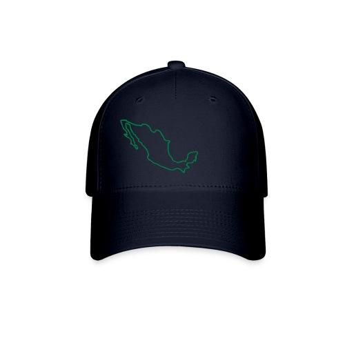 Mexico Hat - Baseball Cap